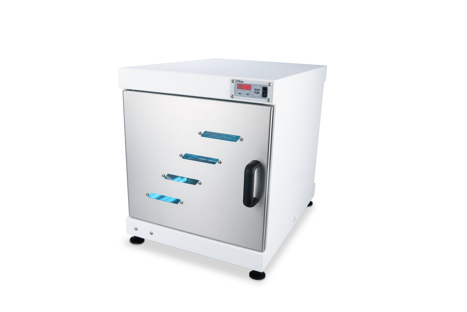 UVpro - UVC disinfection cabinet